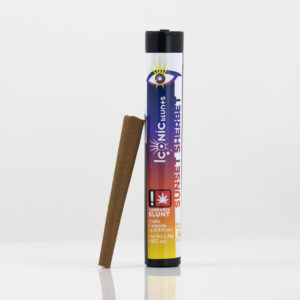 Sunset Sherbet Blunt by Ripped City Gardens | Green Box