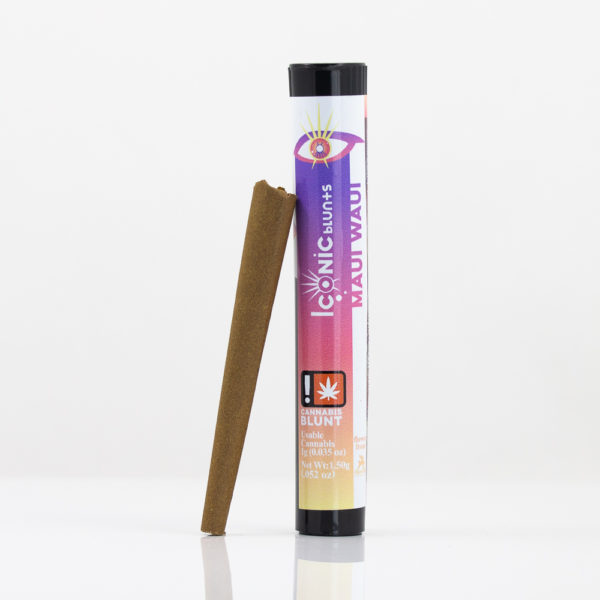Maui Waui Blunt by Ripped City Gardens | Green Box
