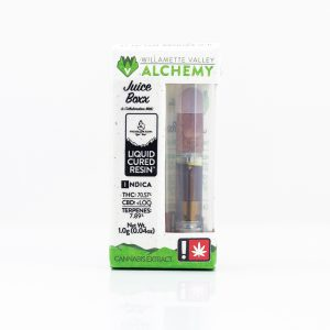 Juice Boxx LCR Cart by WVA